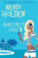 Azur Like It (Paperback)