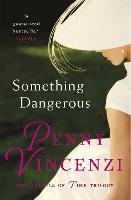 Something Dangerous (Paperback)