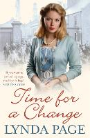 Time For A Change: An endearing saga of love, laughter... and matchmaking (Paperback)
