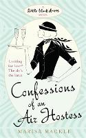 Confessions of an Air Hostess (Paperback)