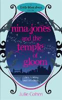 Nina Jones and the Temple of Gloom (Paperback)