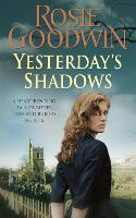 Yesterday's Shadows: A gripping saga of new beginnings and new dangers (Paperback)