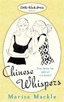 Chinese Whispers (Paperback)