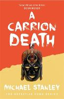 A Carrion Death (Paperback)