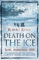 Death on the Ice (Paperback)
