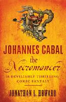 Johannes Cabal the Necromancer (Paperback)