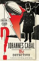 Johannes Cabal the Detective (Paperback)