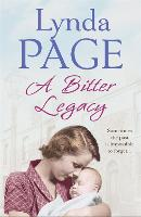 A Bitter Legacy: Sometimes the past is impossible to forget... (Paperback)