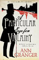 A Particular Eye for Villainy (Inspector Ben Ross Mystery 4): A gripping Victorian mystery of secrets, murder and family ties (Paperback)