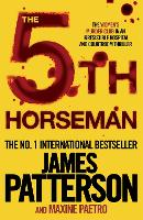 The 5th Horseman - Women's Murder Club 5 (Paperback)