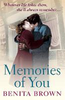 Memories of You: Some bonds can never be broken... (Paperback)
