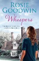 Whispers: A moving saga where the past and present threaten to collide... (Paperback)