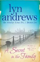 A Secret in the Family: One shocking discovery can change your life forever... (Paperback)