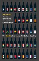 101 World whiskies to try before you die (Hardback)