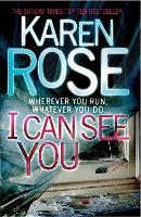 I Can See You (The Minneapolis Series Book 1) - Minneapolis Series (Paperback)
