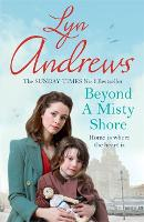 Beyond a Misty Shore: An utterly compelling saga of love and family (Paperback)