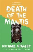 Death of the Mantis (Paperback)