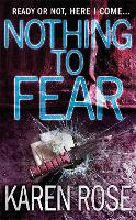 Nothing to Fear (The Chicago Series Book 3) - Chicago Series (Paperback)