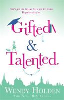 Gifted and Talented (Hardback)