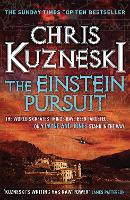 The Einstein Pursuit (Payne & Jones 8) - Payne & Jones (Paperback)