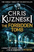 The Forbidden Tomb (The Hunters 2) - The Hunters (Hardback)