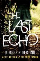 The Last Echo (Paperback)