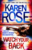 Watch Your Back (The Baltimore Series Book 4) (Paperback)