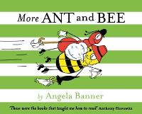 More Ant and Bee (Hardback)