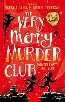 The Very Merry Murder Club (Hardback)