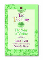 Tao Te Ching: The Way of Virtue (Paperback)