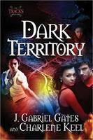 Dark Territory - The Tracks (Paperback)