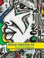 African-American Art Supplement (Paperback)
