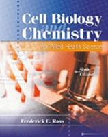 Cell Biology and Chemistry for Allied Health Science (Spiral bound)