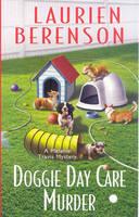 Doggie Day Care Murder (Paperback)
