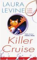 Killer Cruise (Paperback)