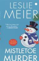 Mistletoe Murder (Paperback)