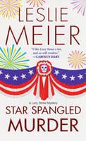Star Spangled Murder (Paperback)