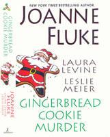 Gingerbread Cookie Murder (Hardback)
