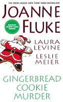 Gingerbread Cookie Murder (Paperback)