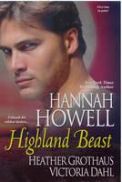 Highland Beast (Paperback)