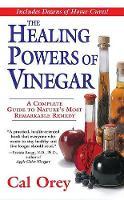 The Healing Powers Of Vinegar (Paperback)