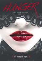 Hunger - The Vampire Legacy (Paperback)