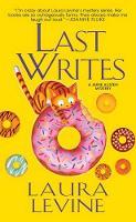 Last Writes (Paperback)