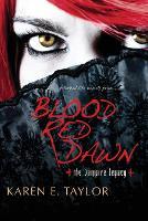 Blood Red Dawn (Paperback)