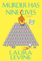 Murder Has Nine Lives (Hardback)