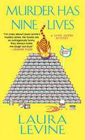 Murder Has Nine Lives - A Jaine Austen Mystery 14 (Paperback)