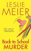 Back To School Murder (Paperback)