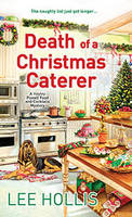 Death Of A Christmas Caterer (Paperback)