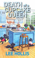 Death Of A Cupcake Queen (Paperback)