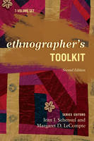 Ethnographer's Toolkit - Ethnographer's Toolkit, Second Edition